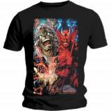 Tricou Iron Maiden: Duality