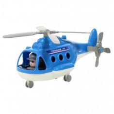 Elicopter politie Alpha 29 cm, Polesie