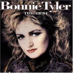 Bonnie Tyler Definitive Collection Best Of (cd)