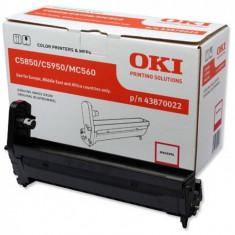 Drum unit Oki 43870022 magenta