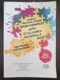 LIMBA SI LITERATURA ROMANA GHID COMPLET EVALUAREA NATIONALA - Claudia Topan