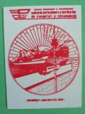 CCO - CALENDARE FOARTE VECHI - ANUL 1977 - NR 4
