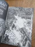 Warcraft: Trilogia Izvorul Soarelui, 3 VOLUME, 2007