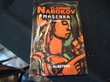 MASENKA-VLADIMIR NABOKOV-TRAD. ADRIANA LICIU-