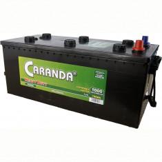 Baterie Caranda Heavy Duty 150Ah 1000A