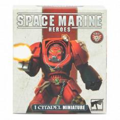 Space Marine Heroes Series 2 Random