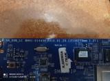 BN41-01443A VA_DVB_LC,MAINBOARD SAMSUNG LE32C650,LTF320HF01