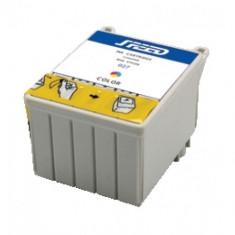Cartus compatibil Epson T027 Color