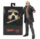 Figurina Jason Voorhees Friday the 13th 18 cm 2009