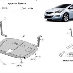 Scut motor metalic Hyundai Elantra 2011-2016