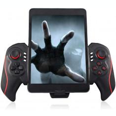 Controller telescopic joystick gamepad wireless compatibil Android & IOS