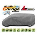 Prelata auto completa Mobile Garage - L520 - VAN ManiaMall Cars
