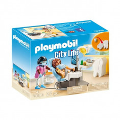 Playmobil City Life - Dentist