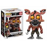 Five Nights at Freddy's POP! Nightmare Foxy 10 cm