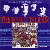 Deep Purple The Book Of Taliesyn remastered (cd)