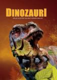 Dinozauri. Atlas ilustrat bilingv roman-englez/***