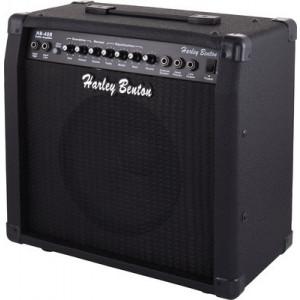 Amplificator chitara Harley Benton HB-40R