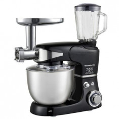 Robot de bucătărie multifuncțional All-in-one Hausberg, 1000W