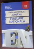 Limba si literatura romana. Evaluare nationala-Fl.Ionita,M.Stan, M.Lascar