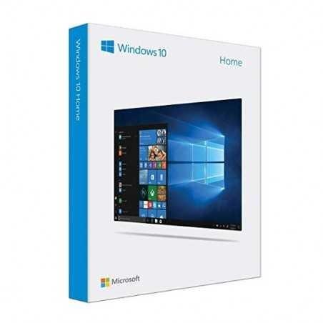 Windows 10 Home Retail 32/64 bit, licenta electronica
