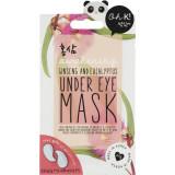 Ginseng & Eucaliptus Benzi pentru ochi cu efect anti-cearcan Unisex