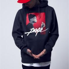 Hanorac rap Dope Mister Tee XS EU