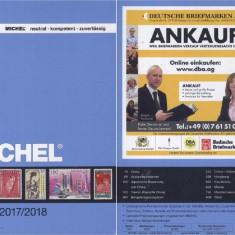 CATALOG MICHEL - FORMAT JPEG SAU PDF- 2012-2018 - TOATA LUMEA