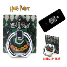 Inel Deget Pentru Telefon 360° - HARRY POTTER - Slytherin