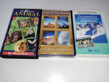 Colectie 3 Documentare VHS Made in Germania