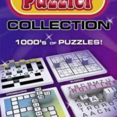 Joc PSP Puzzler Collection