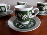4 SETURI CAFEA  WINTERLING / BAVARIA
