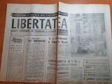 "Ziarul libertatea 22 - 23 august 1990-""dimensiunea alecsandri"""