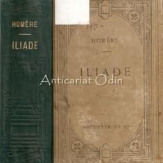Iliade. Texte Grec - Homere