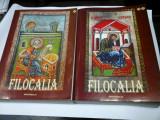 FILOCALIA - 2 volume Universalia 2001
