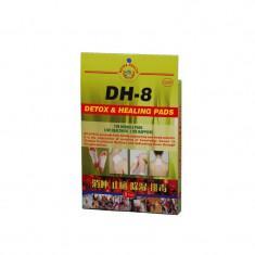 Set 16 Plasturi pentru detoxifiere