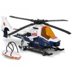 Elicopter de Interventie