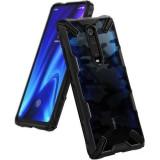 Cumpara ieftin Husa Xiaomi Mi 9TRedmi K20 Pro Ringke FusionX Camo Negru
