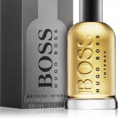 Parfum Hugo Boss Bottled Intense 100 ml, Apa de parfum