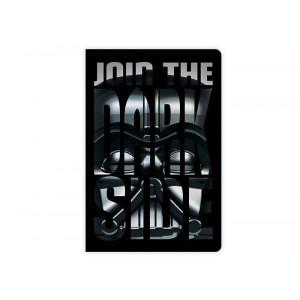 Agenda LEGO Star Wars Darth Wader (52216)