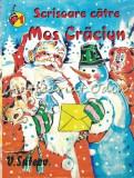 Scrisoare Pentru Mos Craciun - V. Suteev - Grafica: Liviu Smintinica