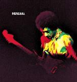 Jimi Hendrix Band Of Gypsys LP 2018 (vinyl)
