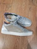 LICHIDARE STOC! Pantofi/tenisi dama noi piele naturala foarte comozi 36,5