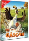 Rata, rata si gascan / Duck Duck Goose - DVD Mania Film, prorom