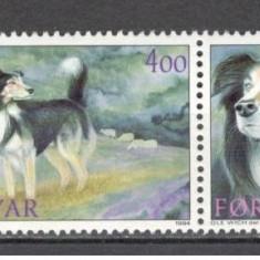 Feroe.1994 Caini ciobanesti  KB.254