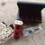Aparat de ras electric vintage, 3