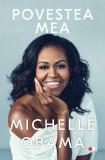 Povestea mea | Michelle Obama