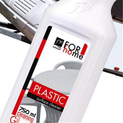 Solutie pentru spalarea suprafetelor din plastic 750ml foto