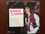 "viorel costin disc single 7"" vinyl muzica populara folclor ardeal 45 epc 10320"