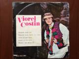 """viorel costin disc single 7"""" vinyl muzica populara folclor ardeal 45 epc 10320"""