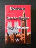 EMILIA NECULAI - DICTIONAR ROMAN-ENGLEZ ENGLEZ-ROMAN